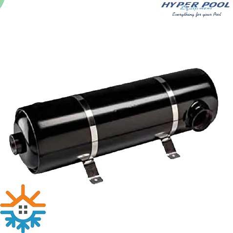 مبدل حرارتی استنلس استیل هایپر hyper