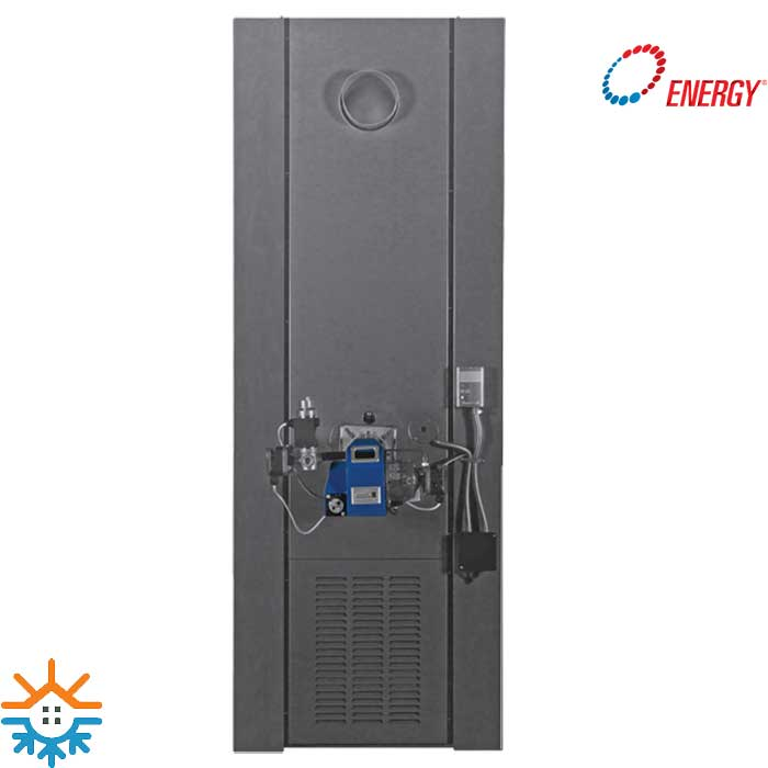 کوره هوای گرم گازوئیلی انرژی مدل 700