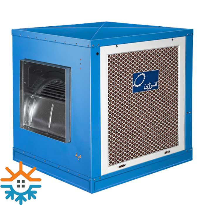 کولر آبی سلولزی انرژی EC5.5