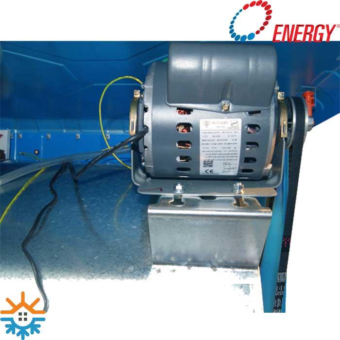 کولر آبی سلولزی اقتصادی انرژی EC7.0