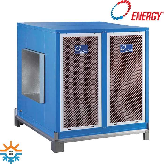 کولر صنعتی سلولزی انرژی EC25