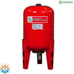 منبع دیافراگمی تحت فشار هاماک
