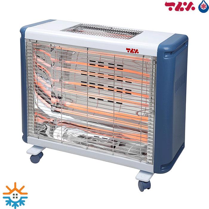 بخاری برقی فن دار برفاب QH-3000