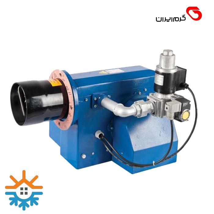 مشعل گاز سوز نیمه صنعتی گرمیران