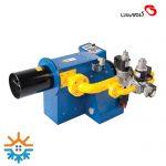 مشعل گاز سوز صنعتی کارخانجات کوچک 02
