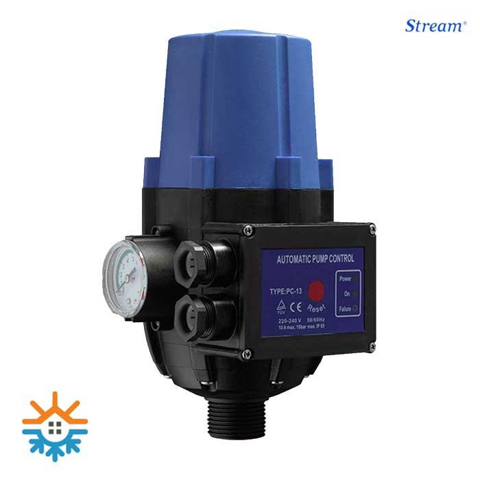 ست کنترل Stream مدل PC-13A