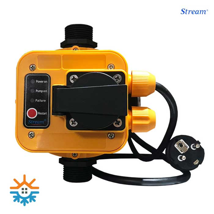 ست کنترل Stream مدل PC-19A